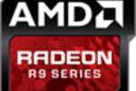 Logo Radeon R9