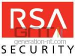 Logo rsa security