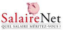 Logo SalaireNet