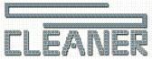 Logo scleaner