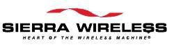 Logo Sierra Wireless