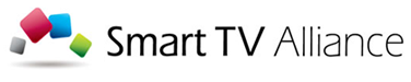 Logo Smart TV Alliance