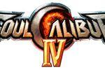 logo Soul Calibur IV