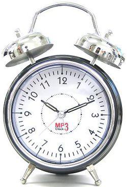 Logo thanko thanko mp3 clock 3