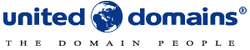 Logo United domains AG