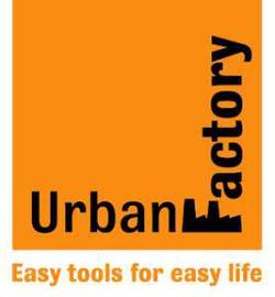 Logo Urban Factory