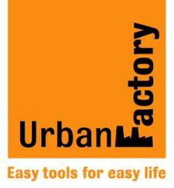 Logo Urban Factory
