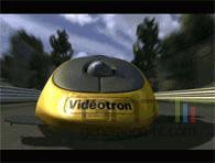 Logo videotron