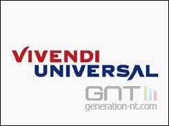 Logo vivendi universal