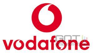 Logo vodafone 1