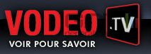 Logo vodeo tv