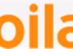 Logo Voila.fr