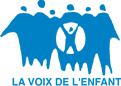 Logo La Voix De L'Enfant
