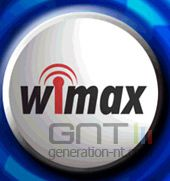 Logo wimax