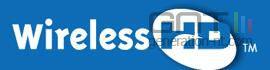 Logo wireless hd