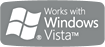 Logo - Works with Vista