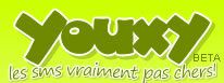 Logo youxy