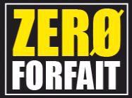Logo ZeroForfait