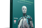 Test Eset NOD32 Antivirus 4 Business Edition