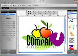 LogoMaker screen1