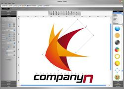 LogoMaker screen2