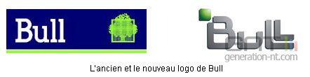 Logos bull
