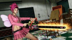 Lollipop Chainsaw (10)