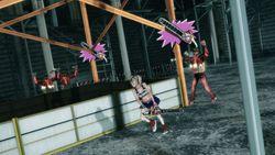 Lollipop Chainsaw (3)