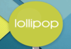 Migration Android Lollipop chez Lenovo