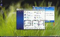 Longhorn interface 1