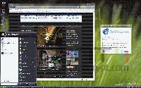 Longhorn interface 3
