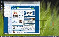 Longhorn interface 4