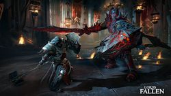 Lords of the Fallen - 1