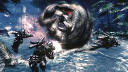 Lost Planet 2 - 7