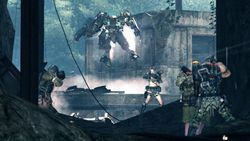 Lost Planet 2 - 9