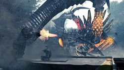 Lost Planet 2 - Image 8
