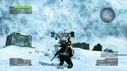 Lost planet ps3 image 3
