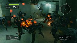 Lost Planet PS3   Image 5