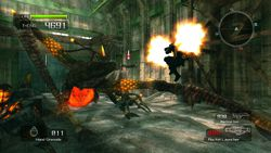 Lost Planet PS3   Image 6