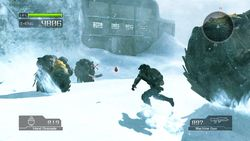 Lost Planet PS3   Image 8
