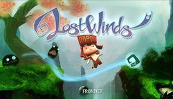 LostWinds   Artwork