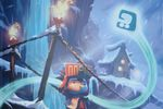 LostWinds : Winter of Melodia - scan
