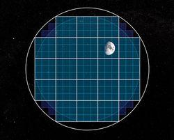 LSST surface