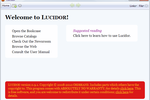 Lucidor : une visionneuse d'eBooks très pratique
