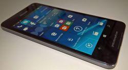 Lumia 650 FCC