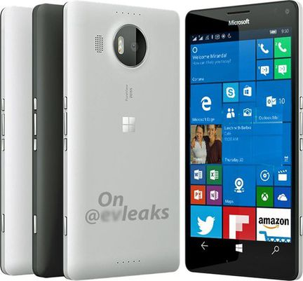 Lumia 950 XL 1