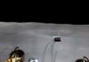 Chang'e-4: naviguez dans le panorama à 360° de la face cachée de la Lune