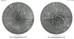 Lune USGS