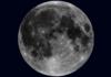 La NASA souhaite quitter l'ISS et s'installer sur la Lune