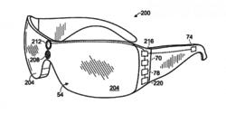 lunettes xbox